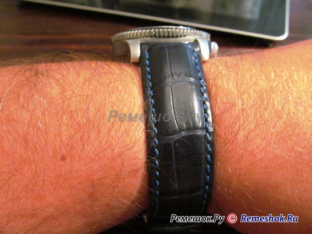 Ремонт ремешка часов своими руками 55