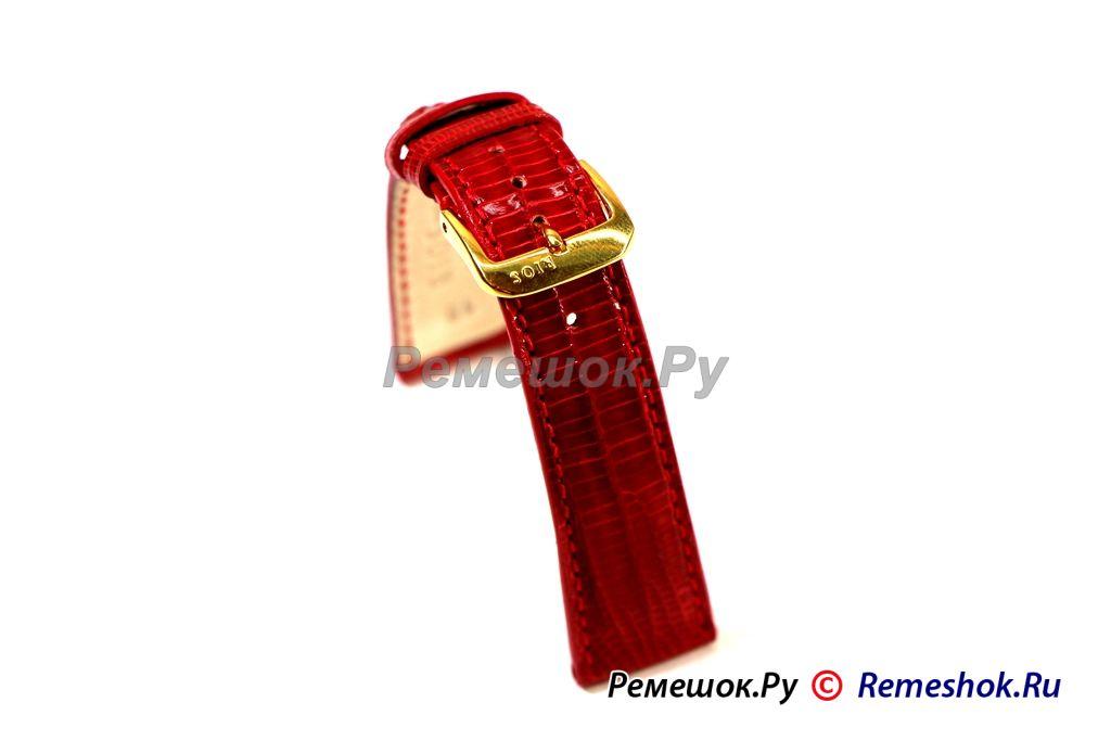 Ремешок женский для часов из кожи